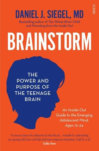 9781922247452: Brainstorm: the power and purpose of the teenage brain