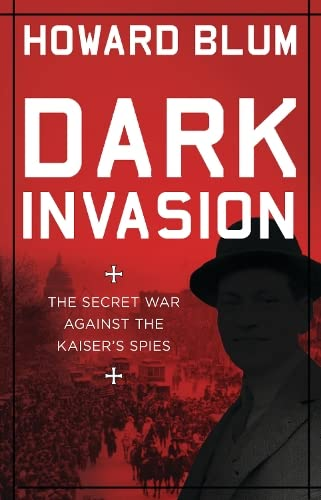 9781922247575: Dark Invasion