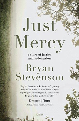 9781922247858: Just Mercy