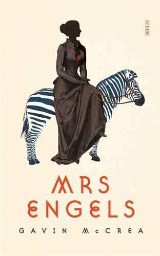 9781922247957: Mrs Engels