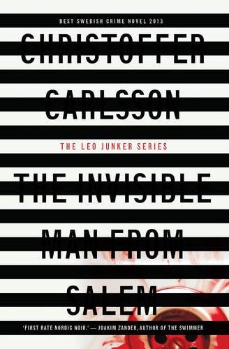 9781922247988: The Invisible Man from Salem: a Leo Junker case