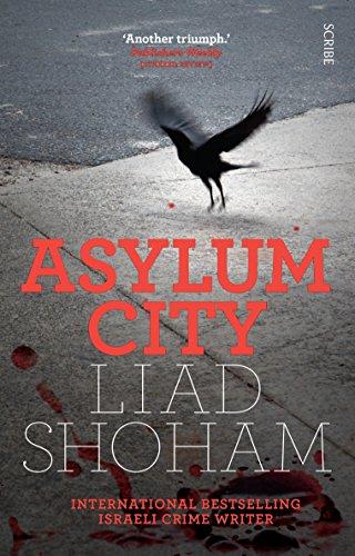 9781922247995: Asylum City