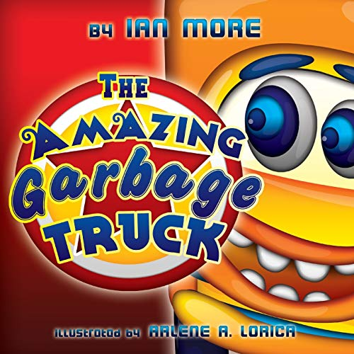 9781925001037: The Amazing Garbage Truck