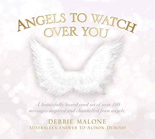 9781925017212: Angels to Watch Over You