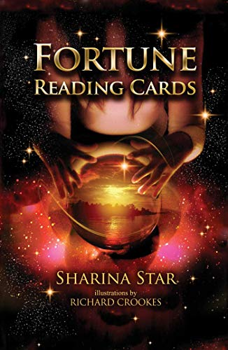 Fortune Reading Cards (Mixed media product): Sharina Star