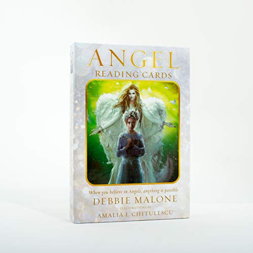 9781925017403: Angel Reading Cards: When You Believe in Angels, Anything is Possible