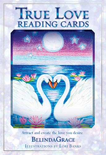 9781925017410: True Love Reading Cards: Attract and Create the Love You Desire