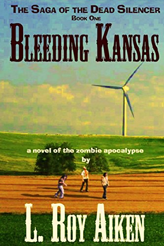9781925047035: Bleeding Kansas:The SAGA of the DEAD SILENCER Book 1