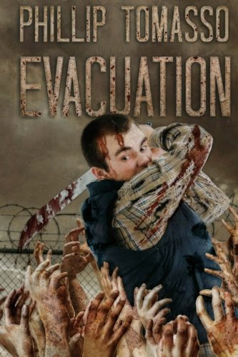 9781925047448: Evacuation (Vaccination) (Volume 2)