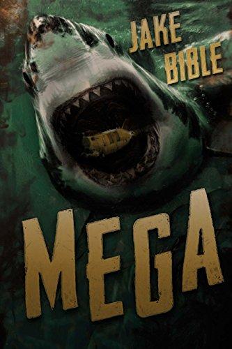 9781925047523: Mega: A Deep Sea Thriller (Volume 1)