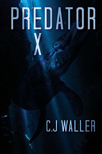 9781925047738: Predator X
