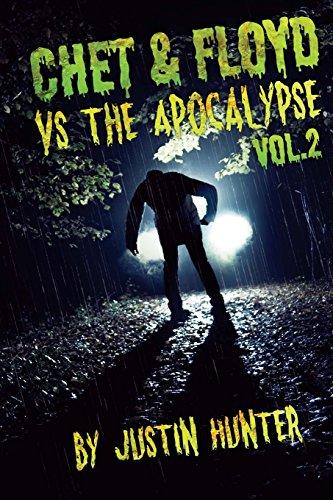 9781925047813: Chet & Floyd vs. The Apocalypse Volume 2