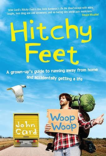 Hitchy Feet: Card, John