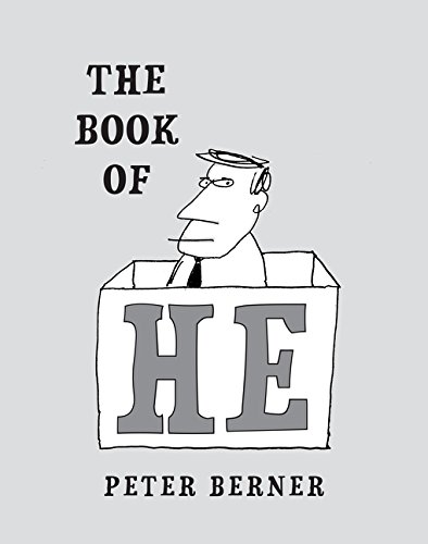 9781925048544: The Book of He