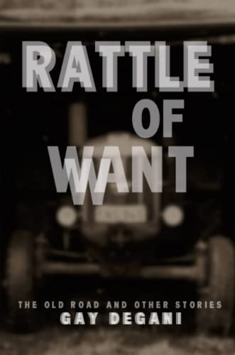 9781925101676: Rattle of Want