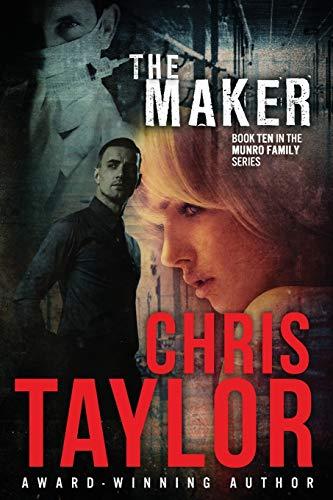 9781925119220: The Maker (The Munro Family Series) (Volume 10)