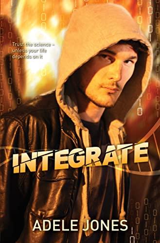 Integrate (Paperback or Softback): Jones, Adele