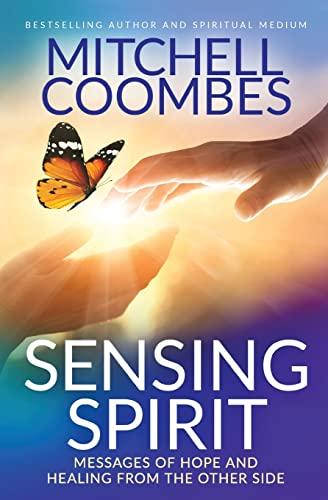 9781925143034: Sensing Spirit