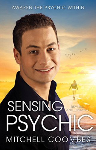 Sensing Psychic (Paperback): Mitchell Coombes
