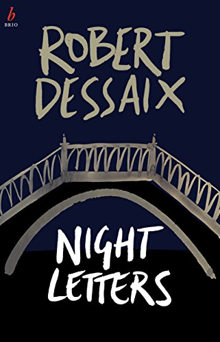 9781925143942: Night Letters