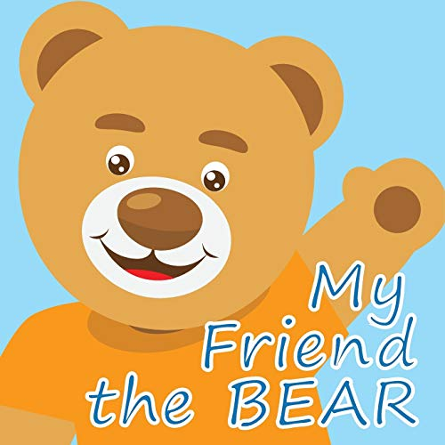 9781925152586: My Friend the Bear