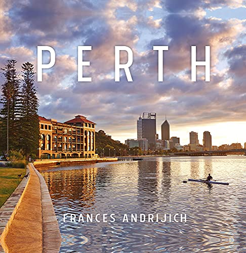 Perth (Hardcover): Frances Andrijich