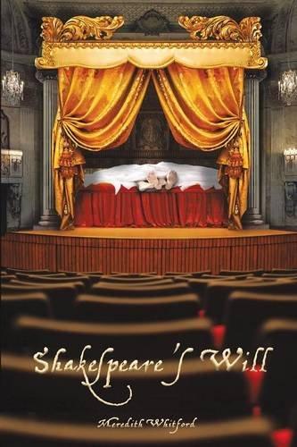 9781925171136: Shakespeare's Will