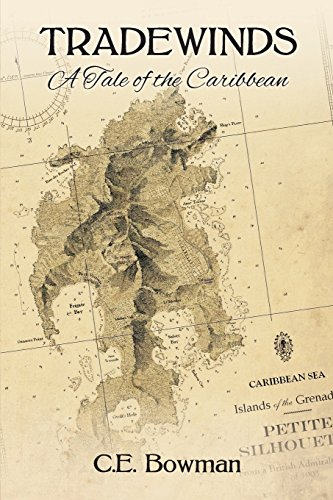 9781925171501: Tradewinds: A Tale of the Caribbean