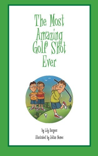 9781925181432: The Most Amazing Golf Shot Ever