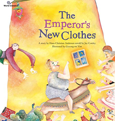 9781925186048: The Emperor's New Clothes (World Classics) (World Classics (Lerner))