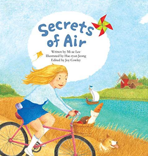 Secrets of Air (Science Storybooks): Lee, Mi-Ae
