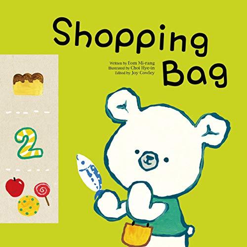Shopping Bag (Step Up - Math): Eom, Mi-Rang