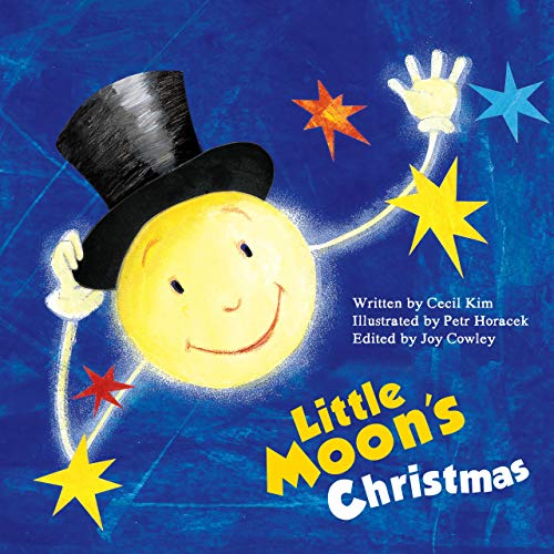 Little Moon's Christmas: Imagination - Objects (Step Up: Creative Thinking): Kim, Cecil