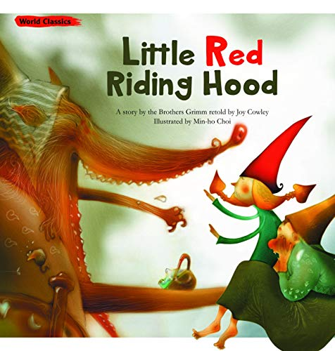 Little Red Riding Hood (World Classics (Lerner)): Brothers Grimm