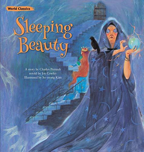 Sleeping Beauty (World Classics): Perrault, Charles