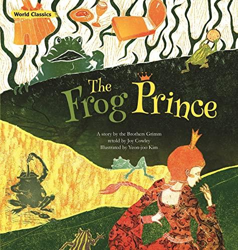 9781925186734: The Frog Prince (World Classics)