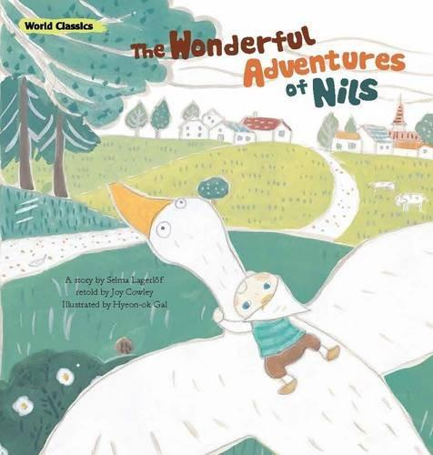 9781925186758: The Wonderful Adventures of Nils (World Classics)