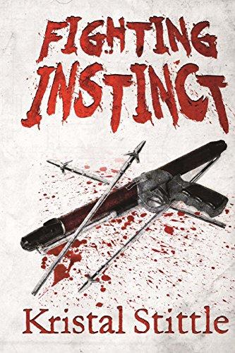 Fighting Instinct: Stittle, Kristal