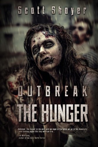 9781925225945: Outbreak: The Hunger