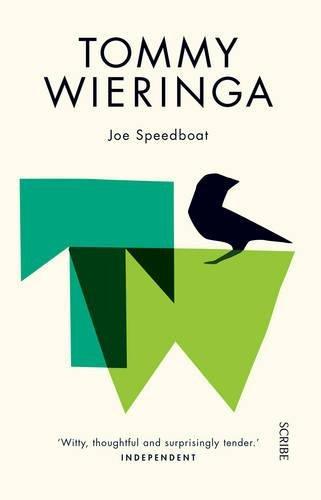 9781925228175: Joe Speedboat