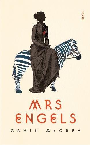9781925228267: Mrs Engels