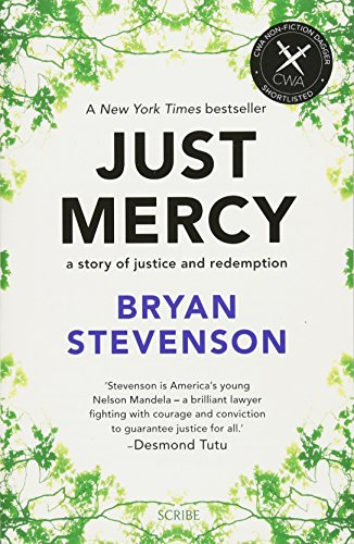 9781925228311: Just Mercy: A Story of Justice and Redemption