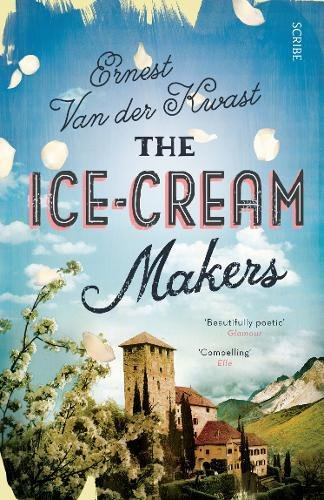 The Ice-Cream Makers 9781925228434 Ice-Cream-Makers