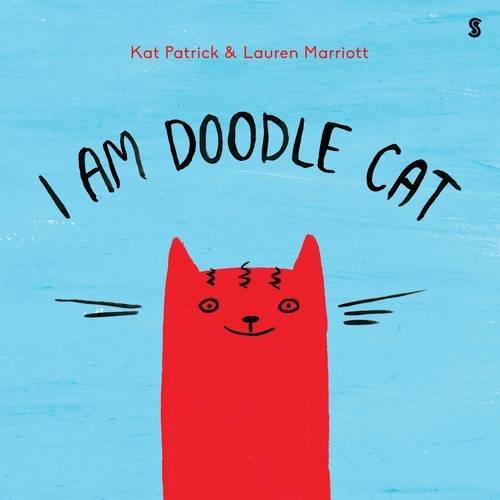 9781925228465: I Am Doodle Cat