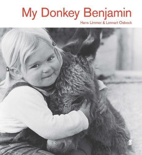9781925228489: My Donkey Benjamin