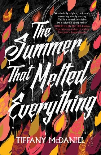 9781925228519: The Summer That Melted Everything