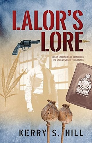 Lalor's Lore (Paperback): Kerry S. Hill