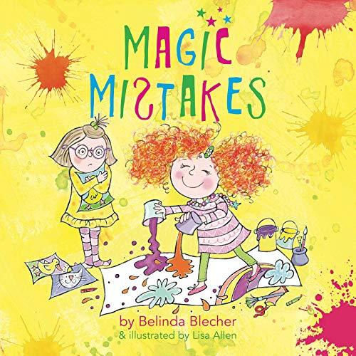 9781925231953: Magic Mistakes