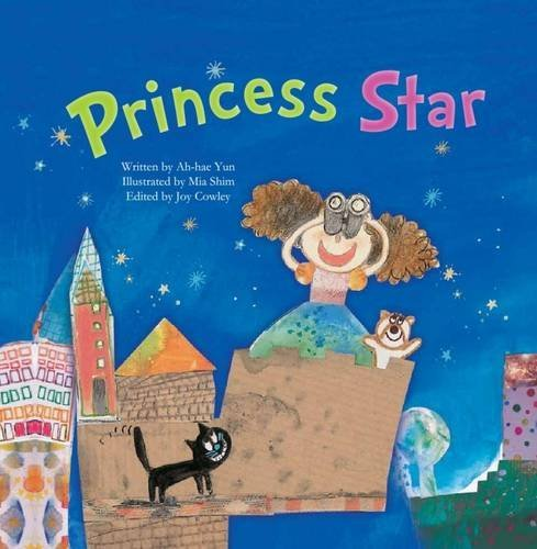 9781925234121: Princess Star: Numbers in Everyday Life (Math Storybooks)
