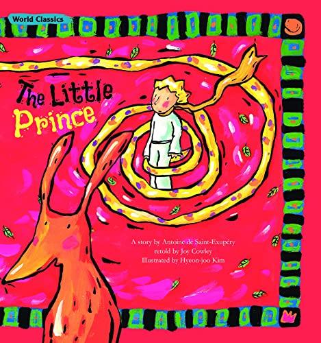 9781925234190: The Little Prince (World Classics)